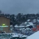 Nevada County Benefits From Snowstorm