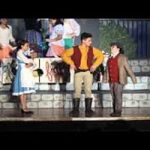 Gilmore Presents Beauty and the Beast at NUHS