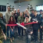 Chamber Holds Ribbon Cutting for Dispensary