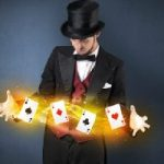 Magic Show Benefits North Star House