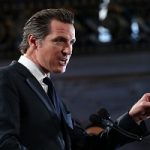 Mayor Thinks Newsom Visit Could Bring Change