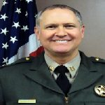 Sheriff's Captain Pettitt Named OES Director
