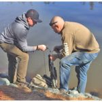 Fishing Derby Fun for 47th Year