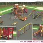 Park Improvements Continue in GV
