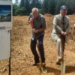County Breaks Ground on Public Works Facility