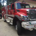 NCCF Shows Off New Engine