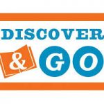 Library Teams Up To Discover and Go