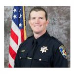 Grass Valley Police Remembers Officer