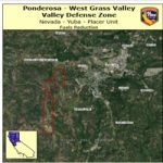 Ponderosa West Defense Zone Open House Tonight