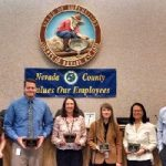 Nevada County Presents Employee of the Year Awards