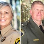 Promotions Announced By Sheriff's Department
