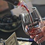 Chamber Hosts Nevada City Uncorked Saturday