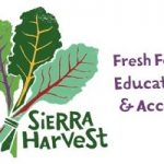 Sierra Harvest Wants Food Teachers For a Day