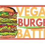 Shelter Holds Contest for Best Meatless Burger