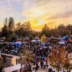 Twin Cities Church Fall Festival Tonight