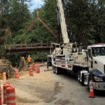 Purdon Bridge Project Now Complete