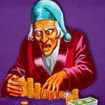 Legacy's Scrooge Runs Through Christmas Eve