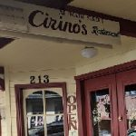 Cirino's Closes Indefinitely