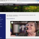 Nevada County Hosts Coronavirus Video