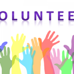 Volunteer Opportunities Exist Despite Virus
