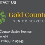 Emergency Go-Bags Available For Seniors