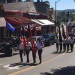 Modified Parade Kicks Off 4th