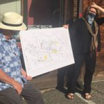 Nevada City to Close Streets to Traffic