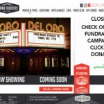 Movie Theaters Set Up GoFundMe Campaign