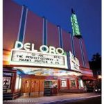 Del Oro Theatre Reopening Friday