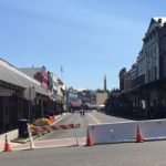 GV Closes Mill Street to Accomodate Outdoor Dining