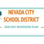 Nevada City Elementary to Start With Students
