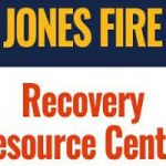 One-Day Jones Fire Recovery Resource Center at Fairgrounds