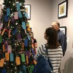 Giving Tree for Foster Youth Christmas Needs Shoppers