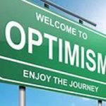 Optimistic Future with Transition of Power