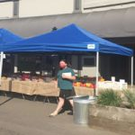 Downtown Thursday Market Opens