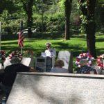 Memorial Day at Memorial Park Celebration