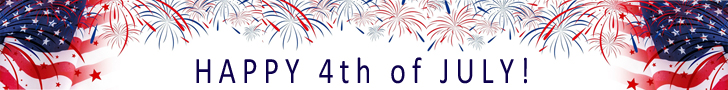 Memorial Day Banner Ad