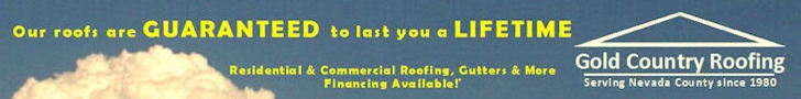 Gold Country Roofing