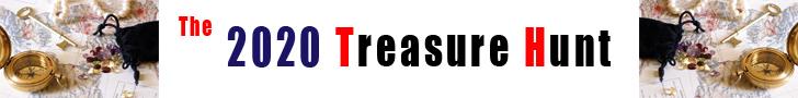 Treasure Hunt Ad